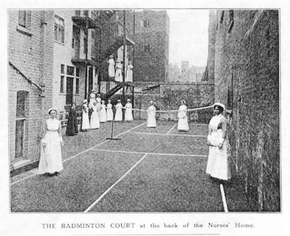 BC Cosmos 77 | Nieuws Badminton Geschiedenis